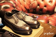 Dr. Martens Spring Summer 2013 Collection Preview - Fashion   Popbee