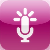 Audioboo - record and share your voice with the world...then use QR Reader to attach a QR code to it.