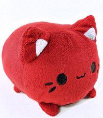 Meowchi Plush Red Bean
