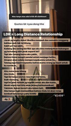 Quotes Rindu, Study Quotes, Tumblr Quotes, Text Quotes, Love Quotes, Cinta Quotes, Distance Relationship Quotes, Quotes Galau, Postive Quotes