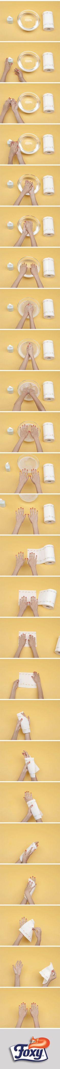 Le mani sono lo strumento più importante per chi cucina. Per questo vanno trattate con cura!   Scopri consigli utili su http://www.foxymega.it/optimize/impara-come-ottimizzarlo.php?id=Mani  #optimize #foxy #mani #cucina #igiene