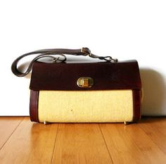 Cute purse on Etsy | Retro Gran