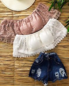 Veja mais no site Summer Outfits For Teens, Teen Girl Outfits, Teenage Outfits, Teen Fashion Outfits, Sexy Outfits, Trendy Outfits, Cool Outfits, Womens Fashion, Tumblr Outfits