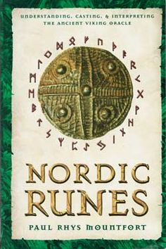 Nordic Runes takes the reader through Nordic Runes with: Runelore, 2000-year old Norse oracle; Runestaves, the meaning of the runes of the Elder Futhark alphabet, and Runecasting, a guide to using the ancient runes.