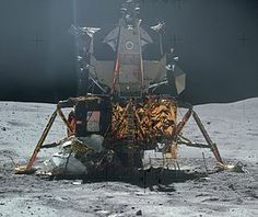 Lander (spacecraft) - Wikipedia  The 'List of artificial objects on' the moon, mars & venus are really interesting.