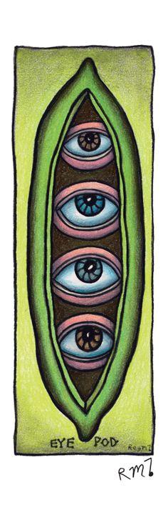 Reg Mombassa ~ NYE2013 Tribute Banner : Eye Pod National Art School, Acid Art, Surf Design, Blue Hawaii, Ex Machina, Australian Art, Creative Director, Illustration Art, Illustrations