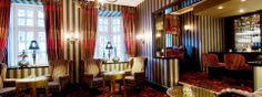 Willkommen im Romantik Hotel das Smolka in Hamburg - das Smolka