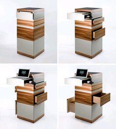 Práctico escritorio