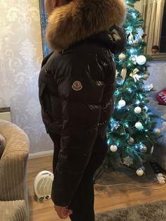 moncler jacket on ebay