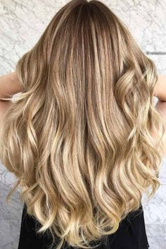 Balayage Highlights: Choose Your Style ★ See more: http://lovehairstyles.com/balayage-highlights/