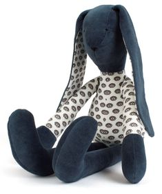 Hare - Sewing pattern for DIY