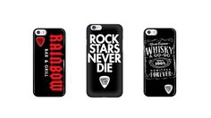 Whisky a-Go-Go and Rainbow Bar & Grill phone cases available exclusively from Sunset Strip Legends. Available for all iPhone and Galaxy models. Shop now at www.sunsetstriplegends.com.