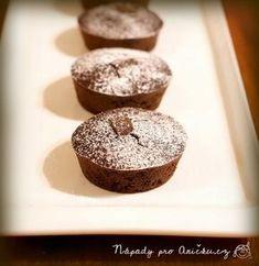 Brownies z červené řepy | Nápady pro Aničku.cz Doughnut, Brownies, Cookies, Breakfast, Food, Fitness, Cake Brownies, Crack Crackers, Morning Coffee