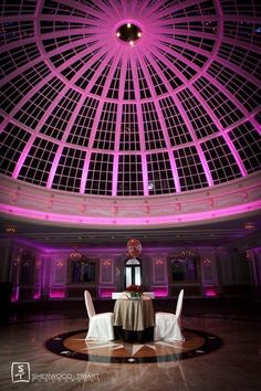 Your wedding day is all about you and your loved one. Make your special event a memorable day by choosing The Dome Room at Jericho Terrace.