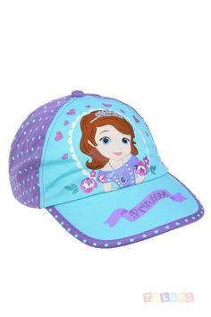 Casquette+Princesse+Sofia+violette/bleu https://www.toluki.com/prod.php?id=1138