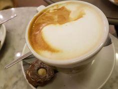 Zagreb coffee