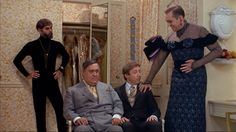The Producers (1967) http://www.imdb.com/title/tt0063462 https://letterboxd.com/film/the-producers/ https://www.themoviedb.org/movie/30197-the-producers