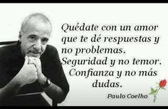 Paulo Coelho - Pensamientos - Wasi Idiomas