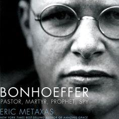 A wedding sermon from a prison cell written in 1943 by Dietrich Bonhoeffer  - A Must Read