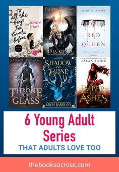 Most Popular Young Adult Sagas 6 Must read book series for young adults. Check out these 6 YA Must read book series for young adults. Check out these 6 YA sagas! Must Read Book Series, Fantasy Book Series, Fantasy Books To Read, Saga, Ya Novels, Books For Teens, Teen Books, Ya Books, Romance Books