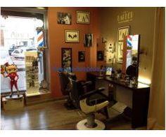Centre ville draguignan Salon coiffeur et Barbier Homme                                                                                                                                                                                 Plus