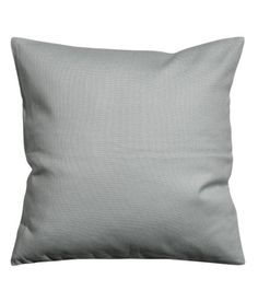 Accent Decorative Pillow Cushion Cover 100% Cotton Canvas Throw Pillow Cover Cushion 20 x 20 Inches (Gray) Cushion Cover http://www.amazon.com/dp/B00IYR2UHM/ref=cm_sw_r_pi_dp_usv0ub1AMX30P