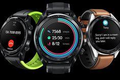 Title Im Test Huawei Watch Gt Die Huawei Smartwatch Glanzt Mit Langer Akkulaufzeit Guten Sportfunktionen Und Kommt Flach Und Sport Smartwatch Uhr Android