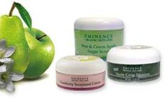 Eminence Products are amazing!