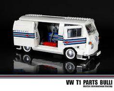Volkswagen lego