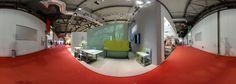 Vista 4 del tour di ColliCasa ( View 4 of ColliCasa dynamic tour ) http://www.idfdesign.it/aziende/colli-casa.htm [ #Collicasa #design #designfurniture #showroom ]
