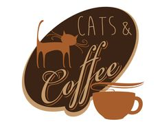 Join us for Cats & Coffee Chats—every Saturday at 9:15 a.m.!