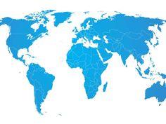 ¿Cuál es el segundo continente más grande del mundo?