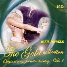 Latin Dancing The Gold Collection