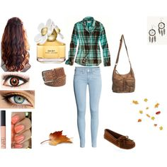 """""""Love Fall!"""" by tasinawi on Polyvore"""