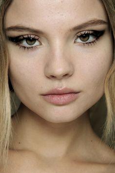 #eyeliner #maquilage #makeup