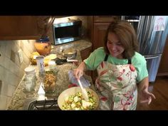 Low Carb Comfort Food: Chicken Pot Pie! - YouTube