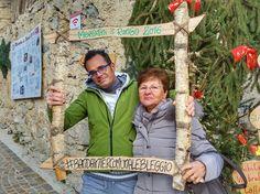 La magia dei mercatini di Natale nell'antico borgo di Rango ha conquistato i nostri ospiti in questo primo weeken d di dicembre! #comanocattoniholiday #Trentino #mercatini