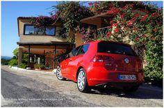 VW Golf – Generation 7
