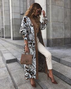 November 08 2019 at fashion-inspo Cute Fall Outfits, Classy Outfits, Chic Outfits, Fashion Outfits, Womens Fashion, Fashion Sites, Summer Outfits, Mantel Styling, Work Fashion