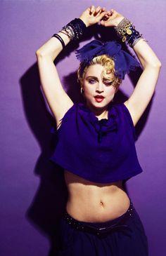 Madonna - 1983