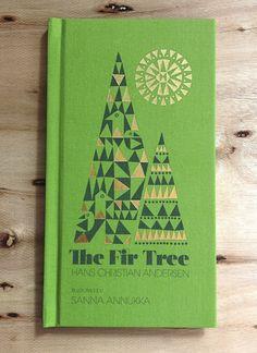 Sanna Annukka - The Fir Tree