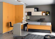 Diseño de habitación modular