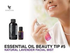 Today, i would like to share 5 beauty tips by using Forever Living products. Balance your complexion with this nourishing mask: Mix 1 tablespoon of Forever Bee Honey with… Lavender Essential Oil Uses, Essential Oil Spray, Lemon Essential Oils, Lavender Oil, Dry Itchy Scalp, Forever Aloe, Forever Living Products, Beauty Hacks, Beauty Tips