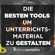 Nicht jede Grafik muss von Hand gemalt sein! Mit unseren Top-Tools zu Materialgestaltung verraten wir dir, wie du schönes Unterrichtsmaterial zaubern kannst, ohne zu viel Zeit in die Gestaltung zu investieren. . . . . . . . #Tool #tools #Unterrichtsmaterial #gestaltung #canva #unterricht #arbeit #arbeiten #klausur #material #schule #gymnasium #grundschule #lehrkraft #tipps #und #tricks #hacks #howto #diy