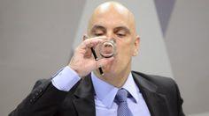 Após mais de 11 horas de sabatina, CCJ aprova indicação de Alexandre de Moraes