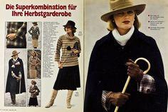Burda Moden 09.1976 in Libros, revistas y cómics, Revistas, Moda y estilo de vida | eBay