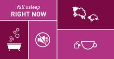 We've rounded up the very best strategies for getting a good night's rest.  https://greatist.com/health/cant-sleep-advice-and-tips