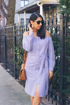 Sharing why this trend has become a pregnancy favorite and 10 off shoulder dresses that you need in your closet and are under $150!