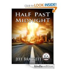 Half Past Midnight by Jeff Brackett