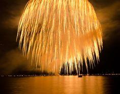 How to Take Fireworks Photos | ShotRockers